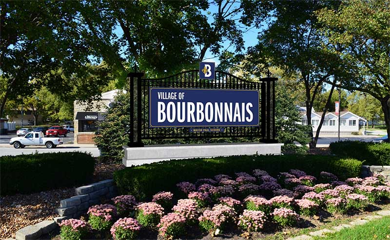Bourbonnais waterproofing 41.1760° N, 87.8795° W