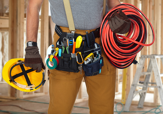 Austin electrical contractor