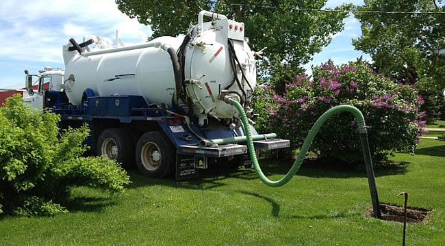 leesburg fl sewer repair