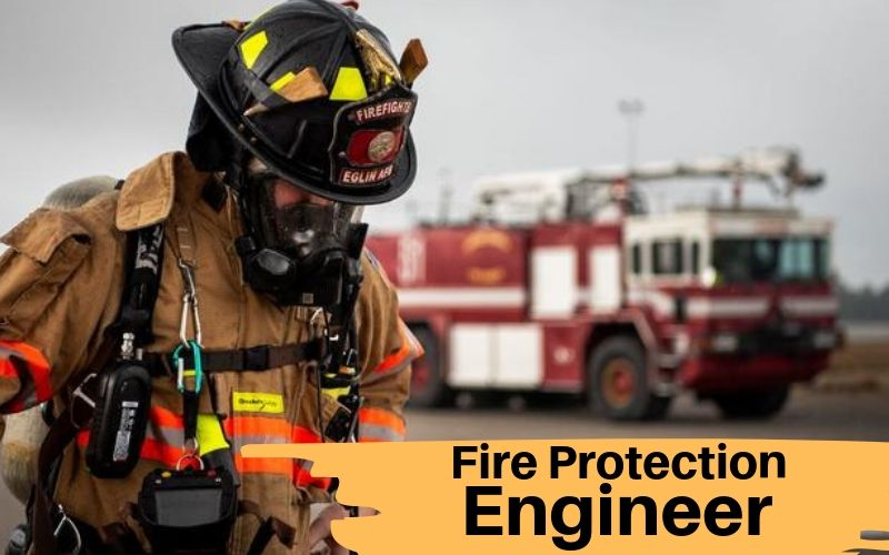 fire protection engineer