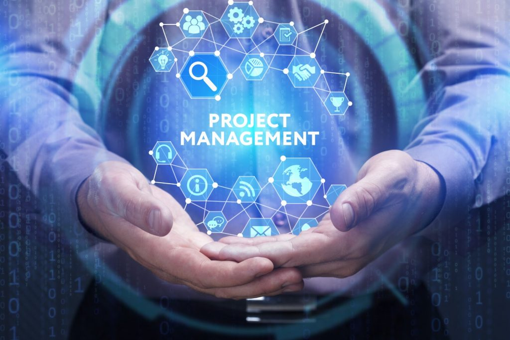 project management in California