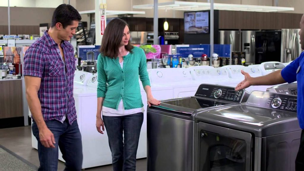 buying appliances for your home