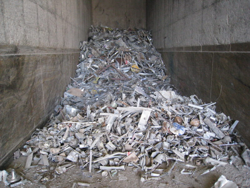 recycling metals