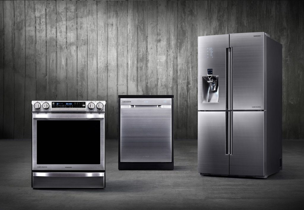How to Shop for Premium Appliances