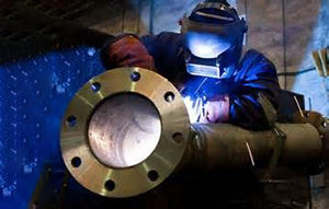 Specialty Welding and metal fabrication