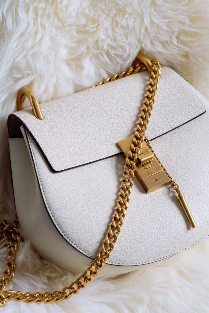 chain purse fashion