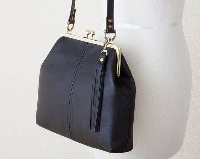 The frame women's purse