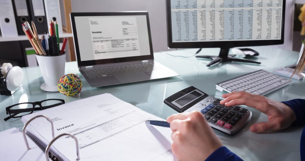 find a good bookkeeper