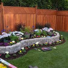 outdoor space improvement